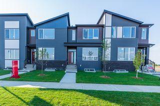 Photo 1: 229 Rankin Drive: St. Albert Attached Home for sale : MLS®# E4238971