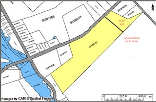 Photo 8: Lot A 1790 Davidson Street in Lumsden Dam: 404-Kings County Vacant Land for sale (Annapolis Valley)  : MLS®# 202009069