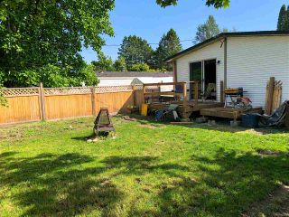 """Photo 8: 114 10221 WILSON Street in Mission: Stave Falls Manufactured Home for sale in """"Triple Creek Estates"""" : MLS®# R2502885"""