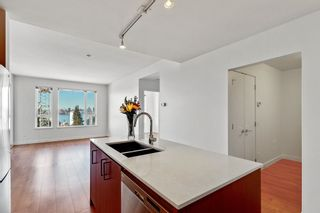 """Photo 8: 502 221 E 3RD Street in North Vancouver: Lower Lonsdale Condo for sale in """"Orizon on Third"""" : MLS®# R2565313"""