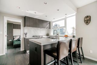 """Photo 9: 1907 1351 CONTINENTAL Street in Vancouver: Downtown VW Condo for sale in """"MADDOX"""" (Vancouver West)  : MLS®# R2618101"""