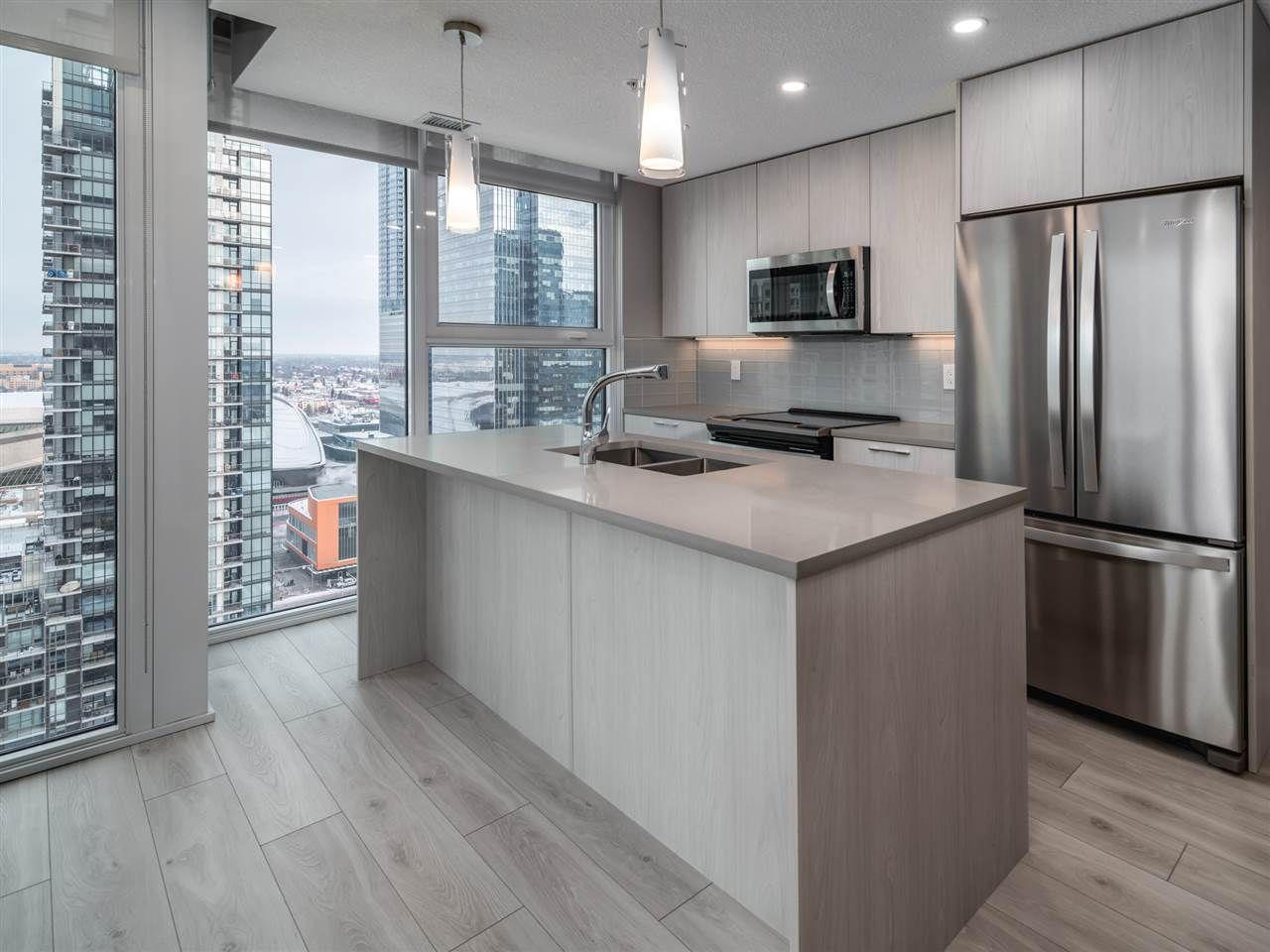 Main Photo: 2102 10180 103 Street in Edmonton: Zone 12 Condo for sale : MLS®# E4234089