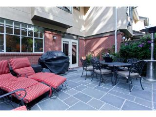 """Photo 7: 19 5880 HAMPTON Place in Vancouver: University VW Townhouse  in """"THAMES COURT"""" (Vancouver West)  : MLS®# V864065"""