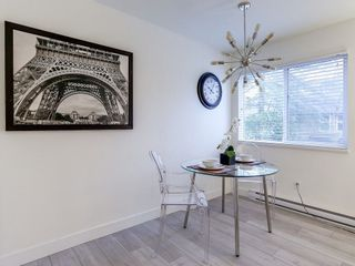 Photo 6: 6 316 HIGHLAND Drive in Port Moody: North Shore Pt Moody Townhouse for sale : MLS®# R2153614