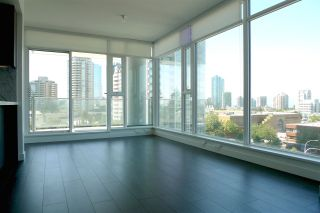 "Photo 2: 907 6538 NELSON Avenue in Burnaby: Metrotown Condo for sale in ""MET2"" (Burnaby South)  : MLS®# R2185623"