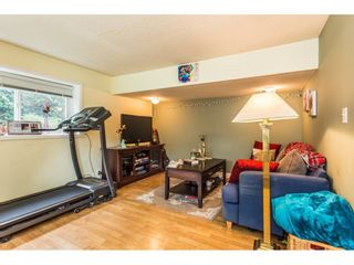 """Photo 14: 3633 BURNSIDE Drive in Abbotsford: Abbotsford East House for sale in """"SANDY HILL"""" : MLS®# R2274309"""