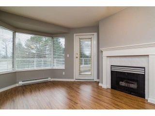"""Photo 2: 329 2750 FAIRLANE Street in Abbotsford: Central Abbotsford Condo for sale in """"THE FAIRLANE"""" : MLS®# F1428068"""