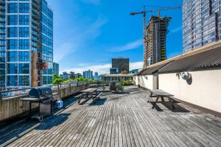 Photo 18: 407 1455 ROBSON Street in Vancouver: West End VW Condo for sale (Vancouver West)  : MLS®# R2595582
