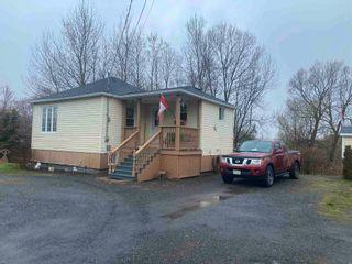Photo 1: 2423 Westville Road in Westville: 107-Trenton,Westville,Pictou Residential for sale (Northern Region)  : MLS®# 202111180