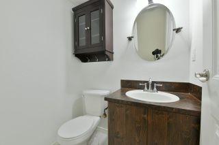 "Photo 7: 128 7472 138 Street in Surrey: East Newton Townhouse for sale in ""GLENCOE ESTATES"" : MLS®# R2597771"