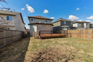 Photo 36: 66 RUE MONTALET: Beaumont House for sale : MLS®# E4240306