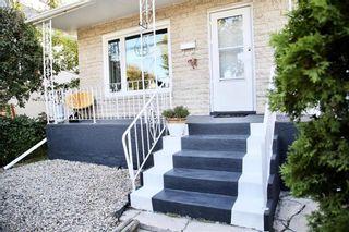 Photo 2: 260 Reitta Street in Winnipeg: Weston Residential for sale (5D)  : MLS®# 202023186