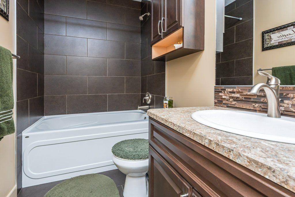 Photo 29: Photos: 41 8602 SOUTHFORT Boulevard: Fort Saskatchewan House Half Duplex for sale : MLS®# E4226387