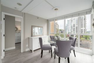 """Photo 6: 409 1188 RICHARDS Street in Vancouver: Yaletown Condo for sale in """"Park Plaza"""" (Vancouver West)  : MLS®# R2475181"""