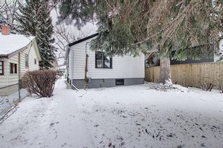 Photo 37: 218 19 Avenue NW in Calgary: Tuxedo Park Detached for sale : MLS®# A1073840