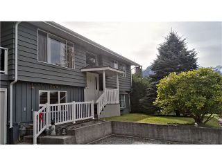 Photo 20: 2354 ARGYLE CR in Squamish: Garibaldi Highlands House for sale : MLS®# V1004316