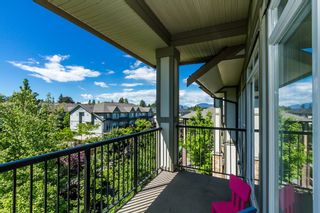 "Photo 24: 506 8717 160 Street in Surrey: Fleetwood Tynehead Condo for sale in ""Vernazza"" : MLS®# R2066443"