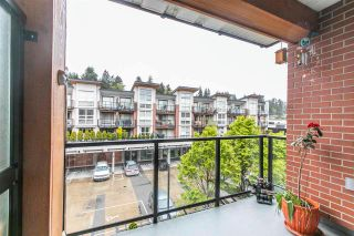 """Photo 22: 314 1182 W 16TH Street in North Vancouver: Norgate Condo for sale in """"THE DRIVE"""" : MLS®# R2575151"""