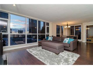 """Photo 2: 401 4400 BUCHANAN Street in Burnaby: Brentwood Park Condo for sale in """"MOTIF"""" (Burnaby North)  : MLS®# V1048182"""