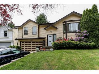 Photo 2: 13894 80B Avenue in Surrey: East Newton House for sale : MLS®# F1412914