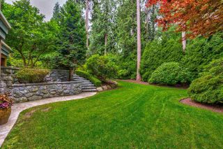 Photo 40: 2643 138A Street in Surrey: Elgin Chantrell House for sale (South Surrey White Rock)  : MLS®# R2467862