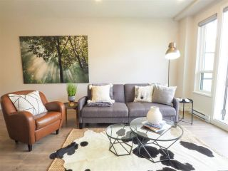 """Photo 7: 60 1188 MAIN Street in Squamish: Downtown SQ Townhouse for sale in """"Soleil at Coastal Village"""" : MLS®# R2467472"""