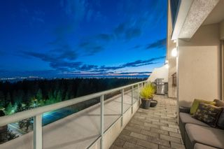 """Photo 8: 2501 6188 PATTERSON Avenue in Burnaby: Metrotown Condo for sale in """"The Wimbledon Club"""" (Burnaby South)  : MLS®# R2622030"""