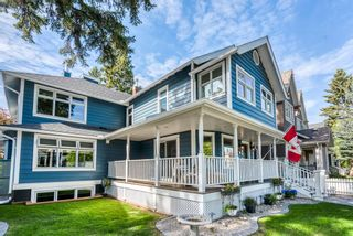 Photo 7: 1731 7 Avenue NW in Calgary: Hillhurst Detached for sale : MLS®# A1112599