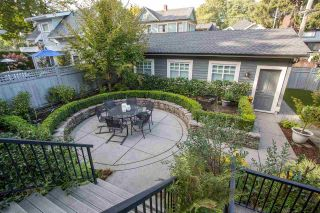 Photo 27: 595 W 18TH AVENUE in Vancouver: Cambie House for sale (Vancouver West)  : MLS®# R2499462