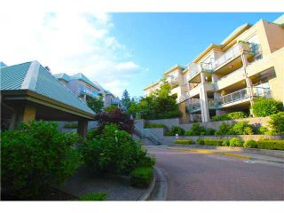 """Photo 19: 210A 301 MAUDE Road in Port Moody: North Shore Pt Moody Condo for sale in """"HERITAGE GRAND"""" : MLS®# V1083128"""