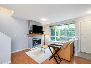 Photo 4: 7360 HAWTHORNE Terrace in Burnaby: Highgate Townhouse for sale (Burnaby South)  : MLS®# R2612407