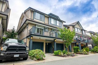 """Photo 1: 127 13819 232 Street in Maple Ridge: Silver Valley Townhouse for sale in """"Brighton"""" : MLS®# R2383348"""