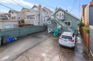 """Photo 25: 1983 - 1985 WHYTE Avenue in Vancouver: Kitsilano Duplex for sale in """"Kits Point"""" (Vancouver West)  : MLS®# R2544328"""
