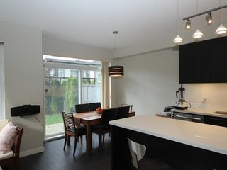 """Photo 7: 13 3461 PRINCETON Avenue in Coquitlam: Burke Mountain Townhouse for sale in """"Bridlewood By polygon"""" : MLS®# R2327343"""