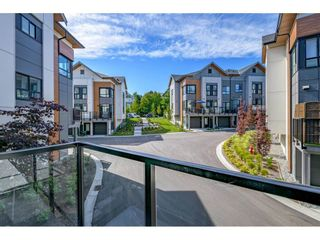 """Photo 23: 114 15111 EDMUND Drive in Surrey: Sullivan Station Townhouse for sale in """"TOWNSEND"""" : MLS®# R2588502"""