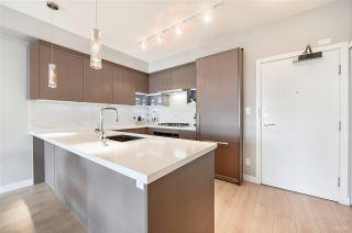 Photo 6: 418 9333 TOMICKI AVENUE in Richmond: West Cambie Condo for sale : MLS®# R2391421