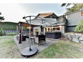 Photo 17: 8801 DELVISTA DR in Delta: Nordel House for sale (N. Delta)  : MLS®# F1448139