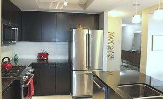 """Photo 6: 1806 39 SIXTH Street in New Westminster: Downtown NW Condo for sale in """"QUANTUM"""" : MLS®# R2408457"""