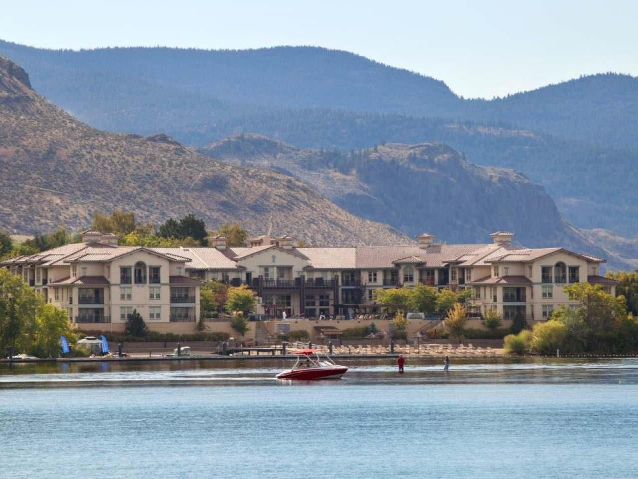Main Photo: #116 4200 LAKESHORE Drive, in Osoyoos: House for sale : MLS®# 190286