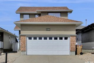 Photo 1: 5346 Anthony Way in Regina: Lakeridge Addition Residential for sale : MLS®# SK857075