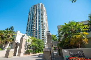 """Photo 1: 306 4333 CENTRAL Boulevard in Burnaby: Metrotown Condo for sale in """"PRESIDIA"""" (Burnaby South)  : MLS®# R2480001"""