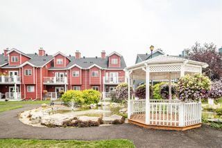 Photo 16: 102 5220 50A Avenue: Sylvan Lake Row/Townhouse for sale : MLS®# A1131240