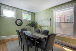 Photo 9: 844 Grosvenor Avenue in Winnipeg: Crescentwood Residential for sale (1B)  : MLS®# 202114359