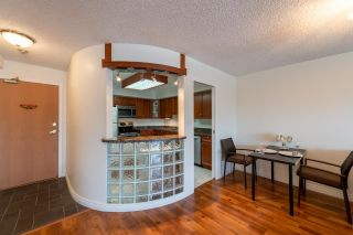 Photo 4: 706 612 FIFTH Avenue in New Westminster: Uptown NW Condo for sale : MLS®# R2611985