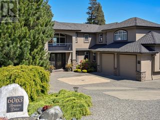Main Photo: 6063 Breonna Dr in Nanaimo: House for sale : MLS®# 874036