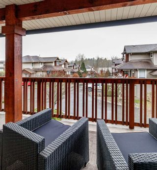 "Photo 7: 12 2381 ARGUE Street in Port Coquitlam: Citadel PQ Townhouse for sale in ""THE BOARDWALK AT CITADEL HEIGHTS"" : MLS®# R2357602"