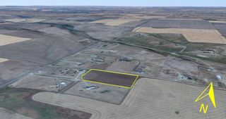 Photo 4: 80034 315 Avenue E: Rural Foothills County Residential Land for sale : MLS®# A1109103