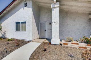 Photo 3: TIERRASANTA House for sale : 3 bedrooms : 5375 El Noche way in San Diego