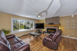 Photo 3: 4601 George Rd in : Du Cowichan Bay House for sale (Duncan)  : MLS®# 872529