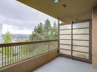 """Photo 16: 506 2041 BELLWOOD Avenue in Burnaby: Brentwood Park Condo for sale in """"ANOLA PLACE"""" (Burnaby North)  : MLS®# R2208038"""